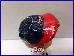 1960 MINI LA Los Angeles Angels California Nodder Bobblehead Vintage Baseball