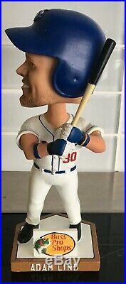 Adam Lind Auburn Doubledays Bobblehead NY Vintage Rare Baseball MILB