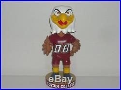 BALDWIN Eagle Boston College Mascot Bobble Head NCAA Vintage Limited Edition New