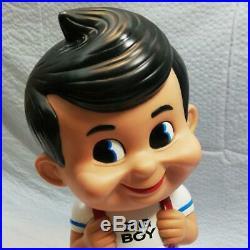 Big Boy Extra Large Bobbing Head Vintage Hobby Figure Doll American Rare 14