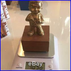 Big Boy Vintage Hobby Doll American Rare Golden Figure 23