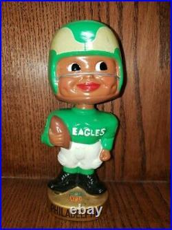 Black Face Eagle Vintage Bobble Head/Nodder/Bobbing Head Near Mint and Original