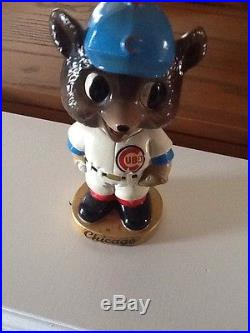 Cubs Vintage Bobblehead
