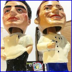 DR BEN CASEY DR KILDARE Vintage Nodder 1960's Japan Bing Crosby Prod Bobble Head