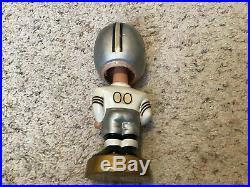 Dallas Cowboys Vintage Bobblehead Nodder 1960's Japan NFL Bobble Head Japan