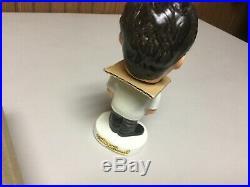 Dr. Ben Casey 1960s Vintage Nodder bobble head with Original box MINT LOOK
