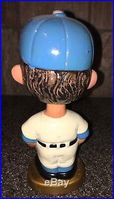 Los Angeles Dodgers Bobblehead 1967 Original NM Sandy Koufax Vintage L@@K