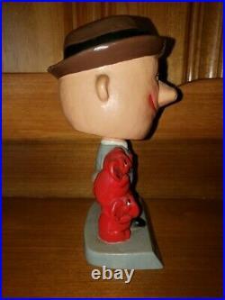 Lucky Loser Vintage Nodder/Bobble Head/Bobbing Head Near Mint