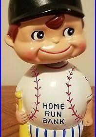 Mickey Mantle Yankees Vintage Early 60