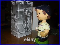 Minnesota Twins 1965 Vintage Bobblehead SGA Giveaway 8/1/15