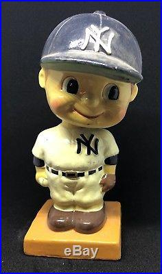 New York Yankees Vintage (1960's) Bobblehead Nodder