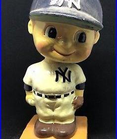 New York Yankees Vintage (1960