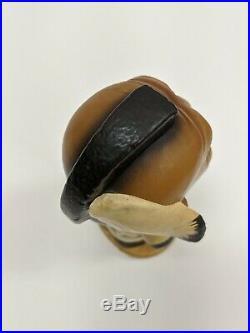 Original VTG 1960's Atlanta Braves Chief MLB Baseball Bobble Head Nodder Japan