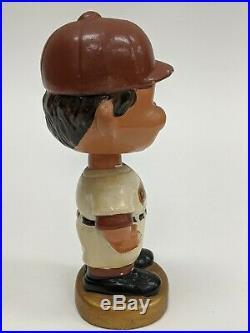 Original Vintage 1960's San Diego Padres MLB Baseball Bobblehead Nodder Japan