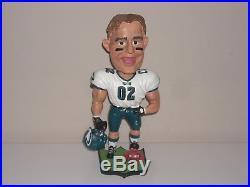 PHILADELPHIA EAGLES Generic Player ELBY Bobble Head 2003 Vintage NFL Limited