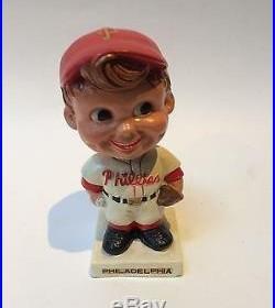 Philadelphia Phillies Vintage 1960
