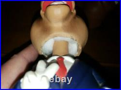 Political Donkey & Elephant Vintage Bobble Head/Bobbing Head/Nodder 1960 Banks