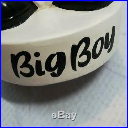 RARE VINTAGE BIG BOY 16.5in 42cm BOBBING HEAD FIGURE DOLL AMERICA TOY