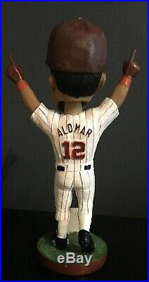 Roberto Alomar Vegas 51s Bobblehead Toronto Blue Jays Vtg SGA MLB Baseball