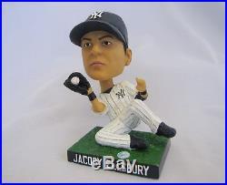 SGA Jacoby Ellsbury 2015 Yankees Bobblehead Stadium Bobble PRESALE 8/24/15 NIB