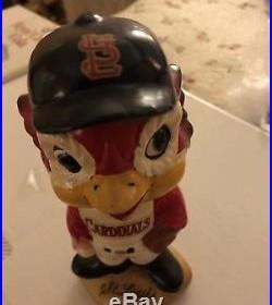 St. Louis Cardinals Vintage Bobblehead