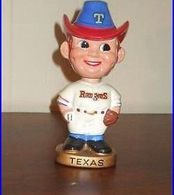Texas Rangers 1960