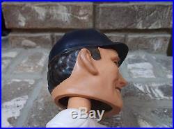 VINTAGE 1960'S ROGER MARIS YANKEES BOBBLE HEAD WHITE BASE
