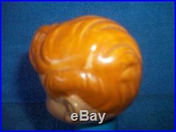 Vintage Bobble Head Nodder New York Rangers Japan 1962 One Of Many Listed