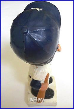 VINTAGE VERY RARE 1950s ROGER MARIS BOBBING HEAD DOLL JAPAN