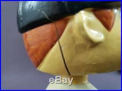 Vintage 1960 TACOMA GIANTS PCL Baseball Nodder Bobblehead Bobber