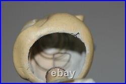 Vintage 1960's Los Angeles Dodgers Weirdo Cry Baby Bobble Head Bobblehead Kreiss