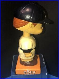 Vintage 1960s MLB New York Yankees Bobble Head Nodder Very Rare