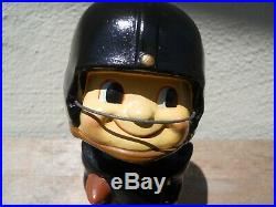 Vintage 1961 Oakland Raiders Bobblehead doll
