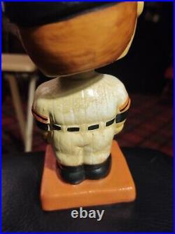Vintage 1962 PCL League Tacoma Giants Bobblehead (nodder) Rare