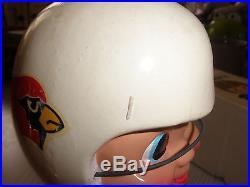 Vintage 1968 St Louis Cardinals Bobblehead with Original Box RARE CONDITION