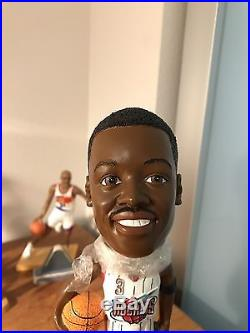 Vintage 2001-2002 Houston Rockets Steve Francis SGA Basketball NBA Bobblehead