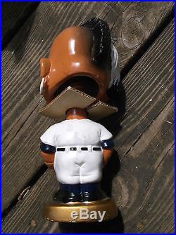 Vintage Atlanta Braves Baseball Bobble head Nodder Collectible Made in Japan