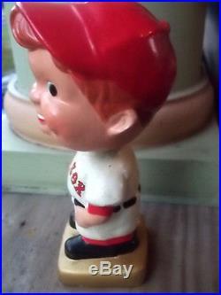 Vintage BOSTON RED SOX Bobblehead Nodder 1971  NO RESERVE