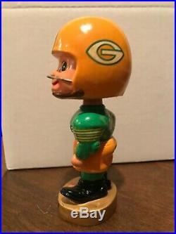 Vintage Green Bay Packers Nodder 3
