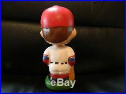 Vintage HAWAII ISLANDERS bobblehead excellent condition