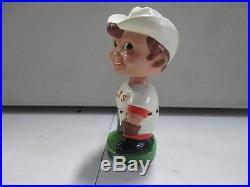 Vintage Houston Colts Nodder