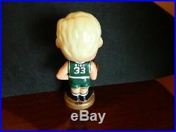 Vintage Larry Bird bobble head BOSTON CELTICS very limited