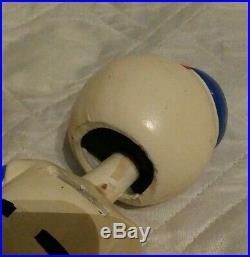 Vintage Mr Met New York Mets Bobble Head Nodder Bank