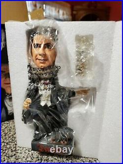 Vintage NECA Dracula Vampire Bela Legosi Headknocker Bobblehead MiB Beautiful