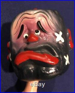 Vintage Nutty Mad Novelity Boxer Bobble Head