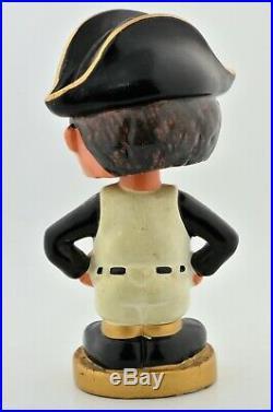 Vintage Rare Pittsburgh Pirates Mascot Bobble Head Mlb Baseball Bobblehead