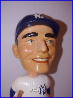 Vintage Roger Maris Bobblehead From The Early 1960s Japan