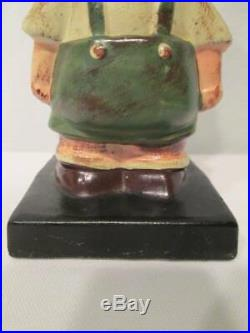 Vtg PEANUTS PIG PEN Bobblehead Nodder Bobble 60s Cartoon Character LEGO JAPAN