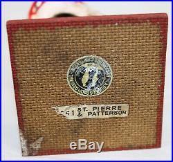 Vtg Rumpus Room Nodder Bobblehead St Pierre & Patterson Woman 1961 Men All Alike